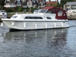 Thumbnail of http://For%20sale%20Shetland%2027%20from%20Norfolk%20Boat%20Sales,%20Wroxham