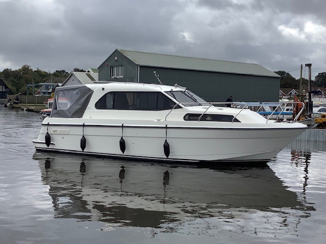 Rennaissance 31 for sale from Norfolk Boat Sales